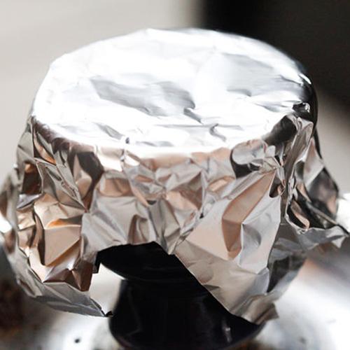 como-fumar-narguile-papel-aluminio